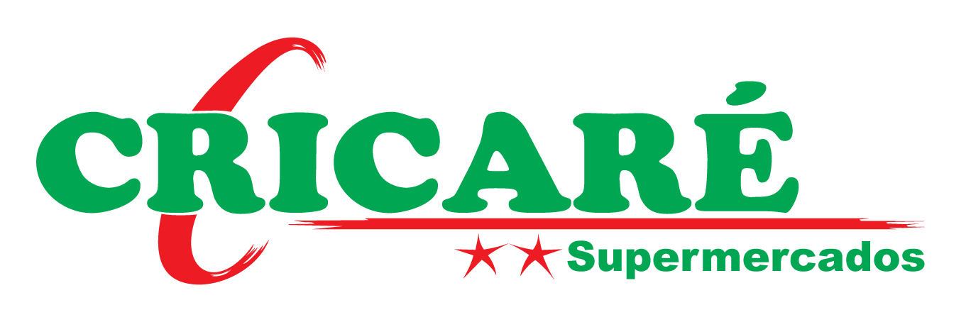 Logotipo do Cricaré Supermercados